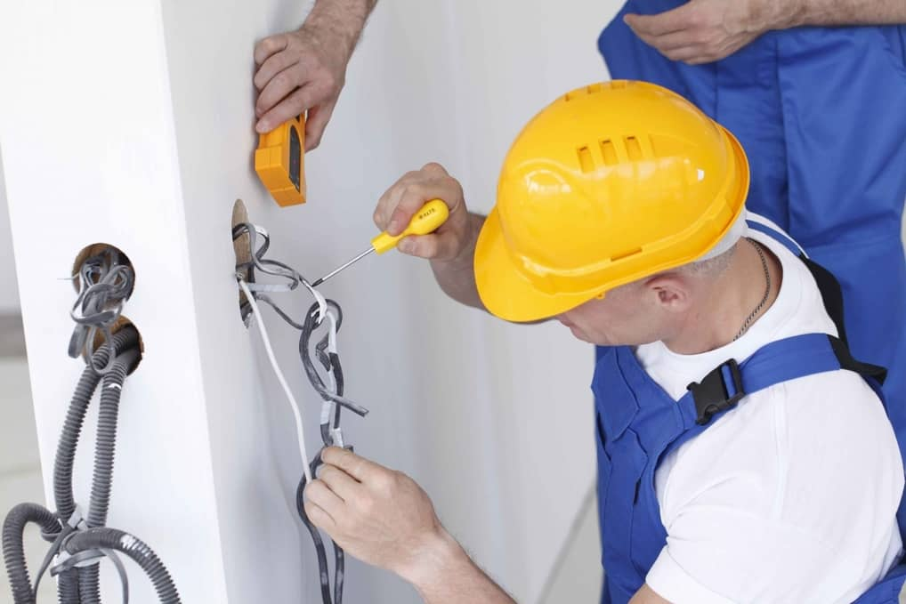 Mustgroup Electrician Installation Services Near Me