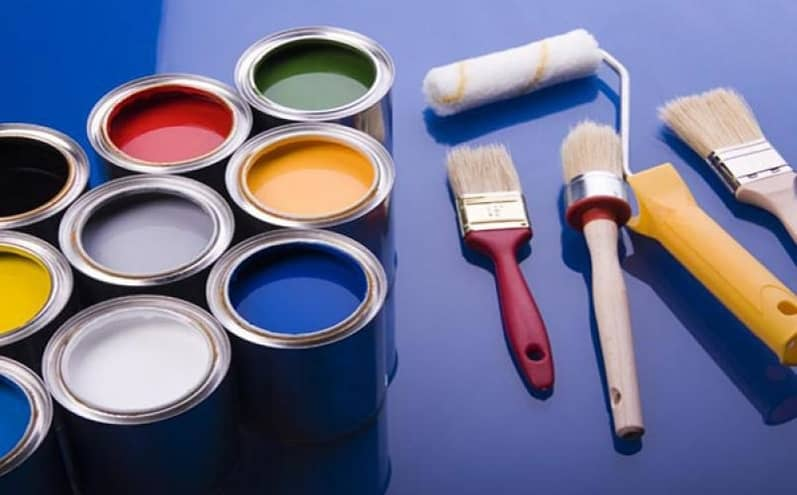 Mustgroup Painting and Decorating Services