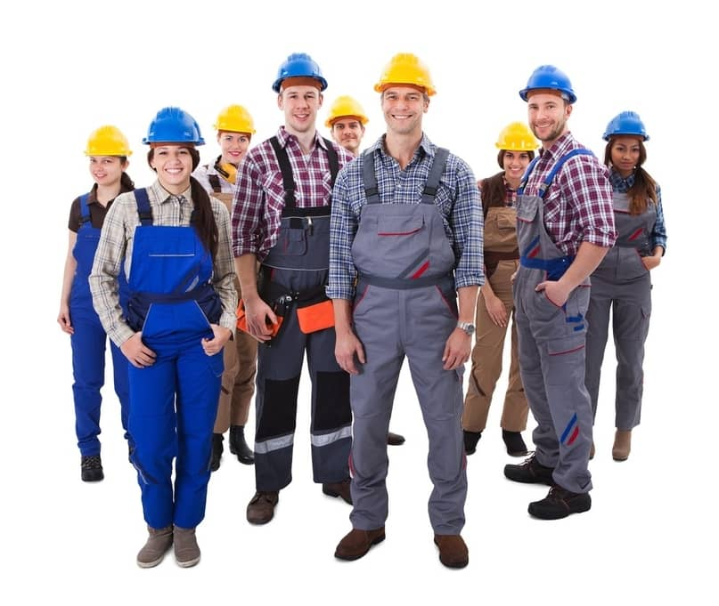 Mustgroups local tradesmen services